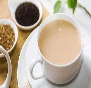 味之源奶茶