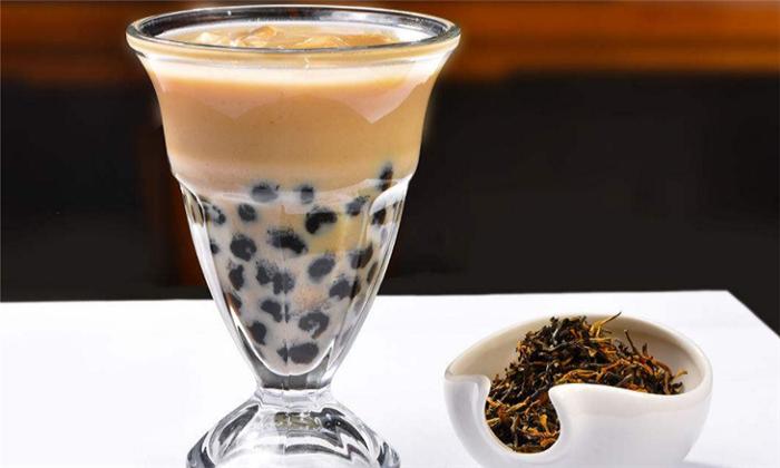 味之源奶茶加盟