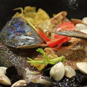 鱼火肴火锅鱼加盟