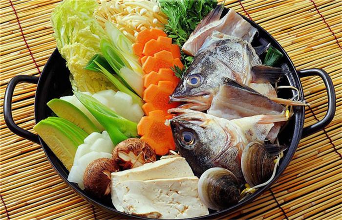 泰国耗儿鱼火锅加盟