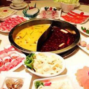 远东自助小火锅餐厅
