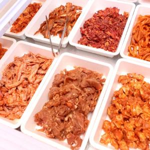 正川府火锅烤肉自助加盟