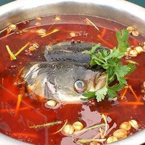 潭鱼轩鱼头火锅