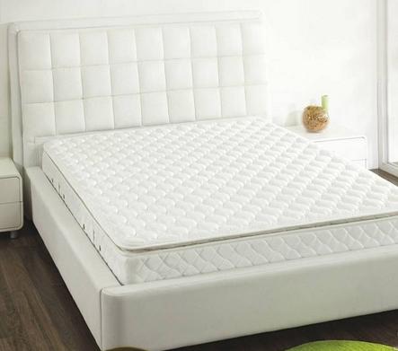 好睡眠床垫加盟图片