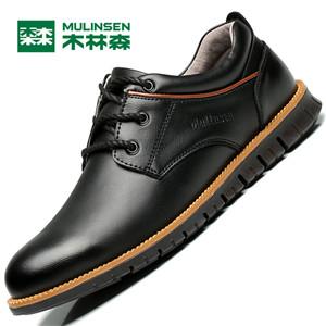 木林森休闲鞋