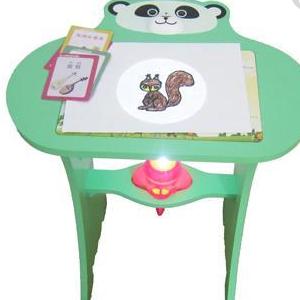 小苹果益智学习桌
