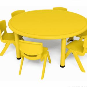 明學兒童桌椅