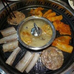 喜涮涮自助火锅烤肉加盟