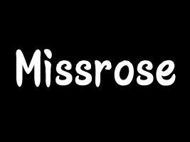 Missrose化妆品加盟