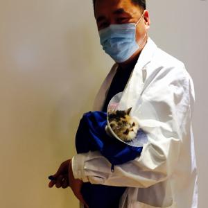 上海申普宠物医院