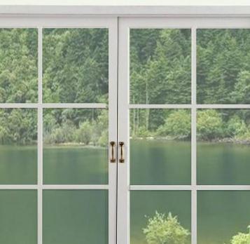 意瑞丰系统门窗