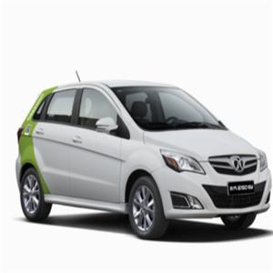GreenGo共享汽车