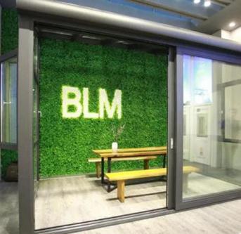 BLM百利玛