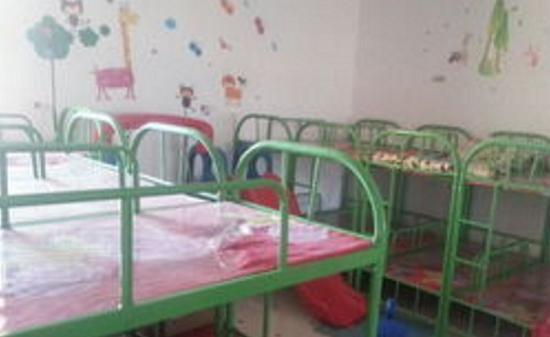 瀚淼教育 休息室