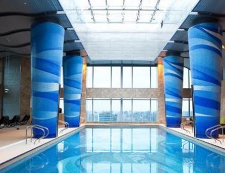 上海新天哈瓦那大酒店加盟图片