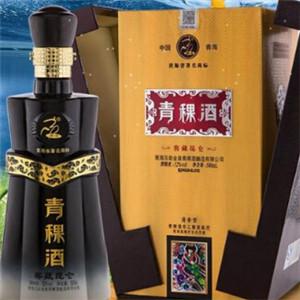 西域青稞酒加盟