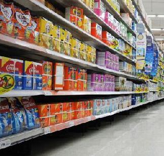 利客超市诚邀加盟