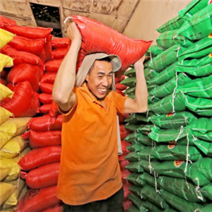五洲丰化肥