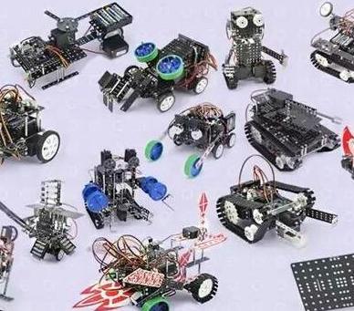 乐博乐机器人