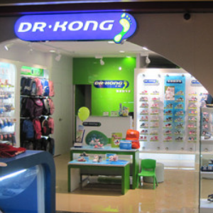 Dr.Kong(江博士)加盟