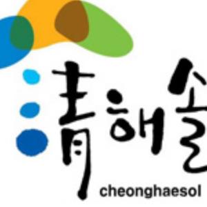 清海松保健品加盟