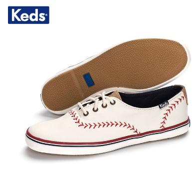 Keds布鞋