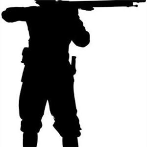 模拟射击馆加盟图片