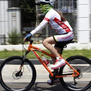 闪电单车加盟图片