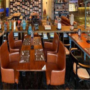 曼德夫咖啡厅