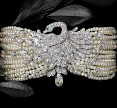 卡地亚珠宝加盟图片