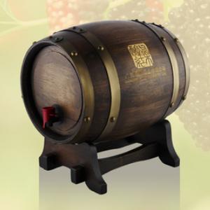 桑醇干红葡萄酒