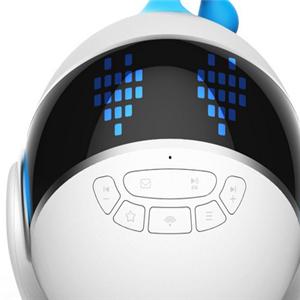 智伴機器人