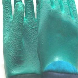 貝多莉手套加工