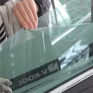 钛阳mo玻璃贴膜