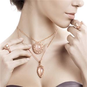 长香玉珠宝饰品加盟