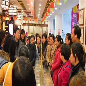 广济大药房加盟图片