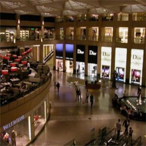 DFS環球免稅店