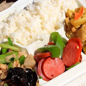 中式快餐诚邀加盟