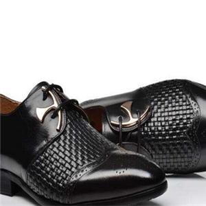 啄木鳥皮鞋