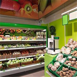 中百仓储超市