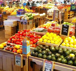 家辉水果超市诚邀加盟