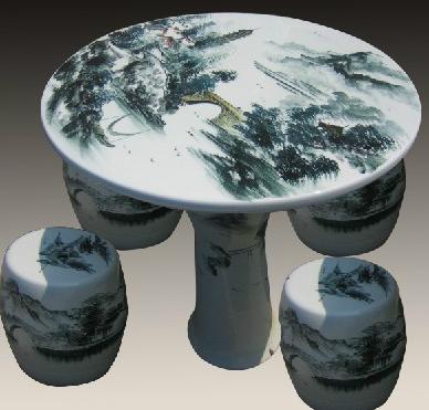 景德镇陶艺加盟图片