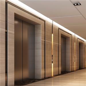 爱登堡电梯