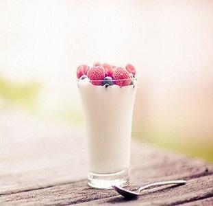 阳光乳业酸奶