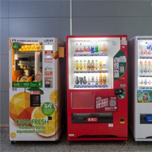 旺丰自动售货机
