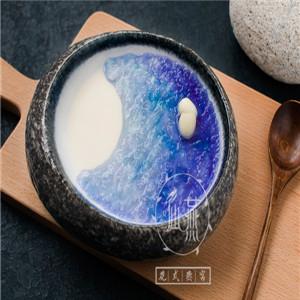 仙燕花式甜品燕窩