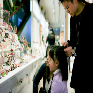 YIBOYO饰品