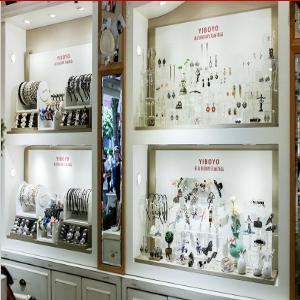YIBOYO饰品加盟图片