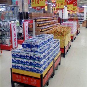 天天乐超市