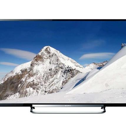 索尼电视加盟图片
